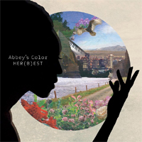 "HER(B)EST   ""Abbey's Color"" 11/19 on sale!!"